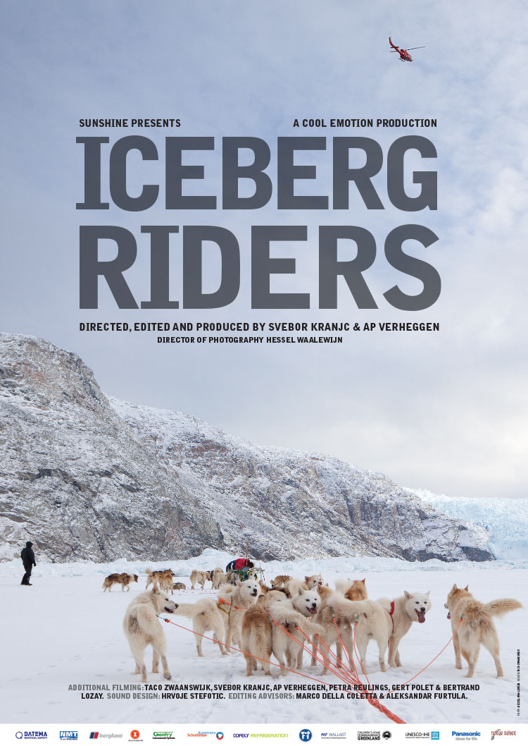Iceberg-Riders-affiche